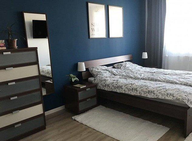 Inchiriere apartament 2 camere Metrou Obor - imaginea 1