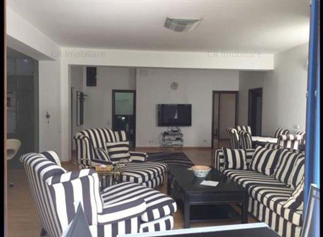Vanzare apartament 3 camere Kiseleff - imaginea 1