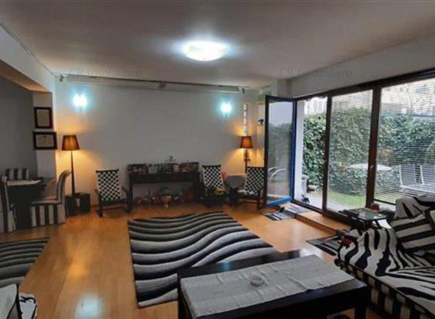 Vanzare apartament 4 camere LUX Clucerului Arcul de Triumf - imaginea 1