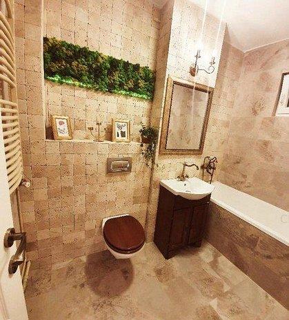 Apartament 2 camere - Unirii - imaginea 1