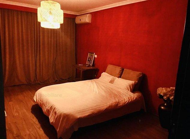 Inchiriere apartament 4 camere Herastrau - imaginea 1