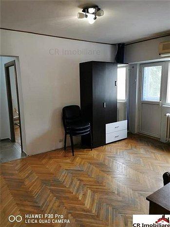 Vanzare apartament 2 camere Beller - imaginea 1