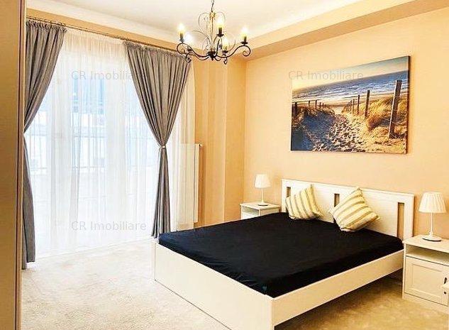 Apartament LUX 4 camere Piata Romana - imaginea 1
