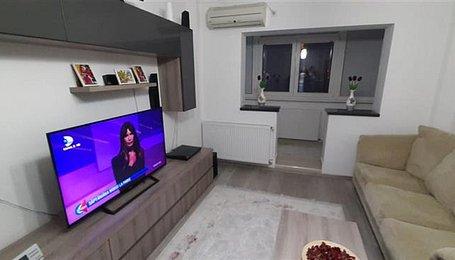 Apartamente Bucureşti, Dristor
