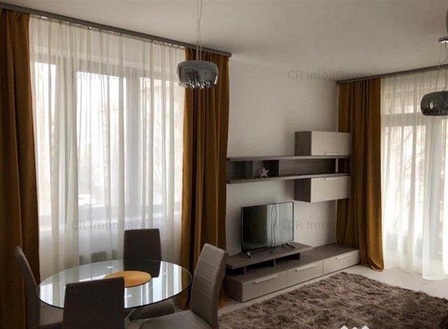 Inchiriere apartament 2 camere Aviatiei - imaginea 1