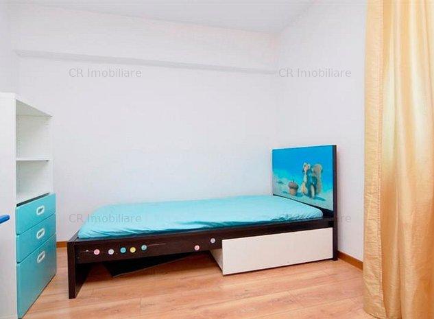 Inchiriere apartament 3 camere Piata Alba Iulia - imaginea 1