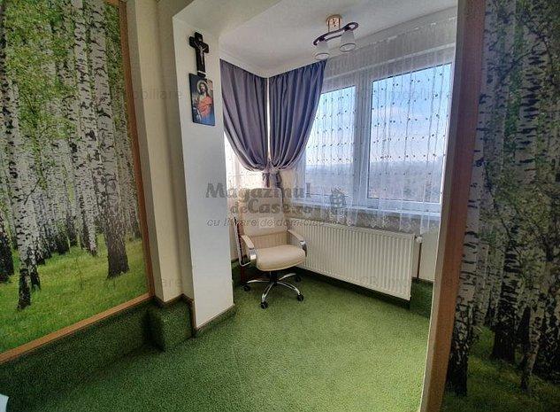 Vanzare apartament 3 camere lux Nicolae Grigorescu metrou Titan - imaginea 1