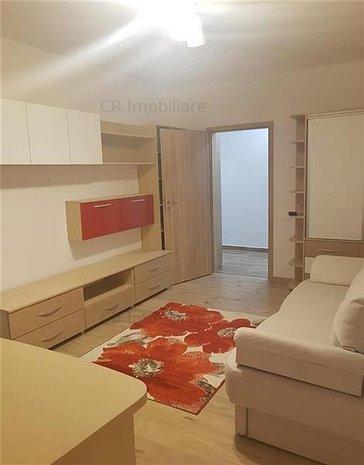 Inchiriere apartament 2 camere Pacii - imaginea 1