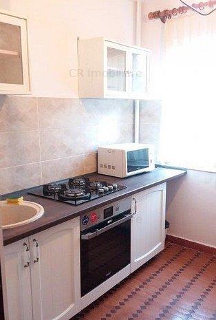 Inchiriere apartament 2 camere in zona Oltenitei - imaginea 1