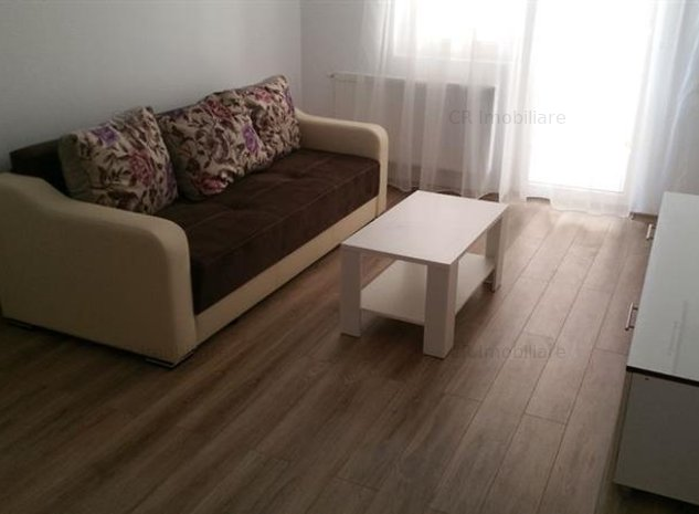 Inchiriere apartament 2 camere in zona Aparatorii Patriei - imaginea 1