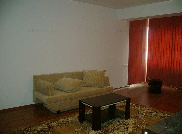 Inchiriere Apartament 2 camere Politehnica - imaginea 1