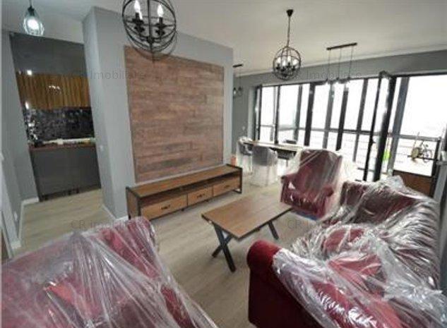 Vanzare duplex 3 camere Poseidon Residence | Loc de parcare - imaginea 1