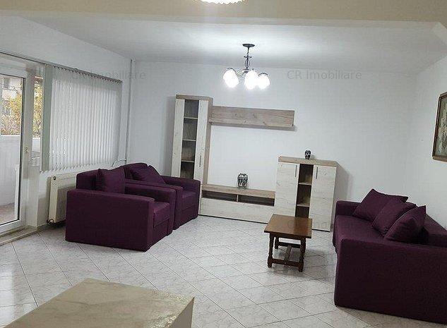Inchiriere apartament 2 camere Decebal - imaginea 1