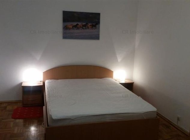 Inchiriere 2 camere Dristor Baba Novac - imaginea 1