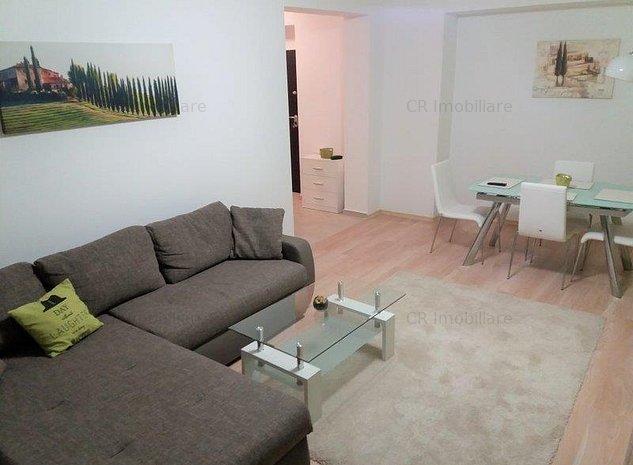 Apartament 2 camere Lux Aviatiei - imaginea 1