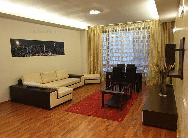 Inchiriere Apartament 3 Camere 13 Septembrie - imaginea 1