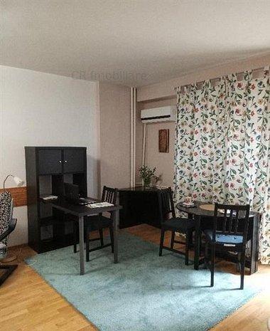 Inchiriere apartament 2 camere Unirii - imaginea 1