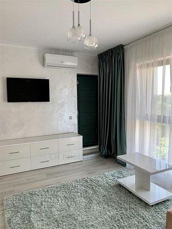 Garoniera 370 euro-Cotroceni Rezidence, Punct de re[er Onix Orhideea - imaginea 1