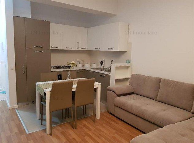 Inchiriere apartament 2 camere Titan - imaginea 1