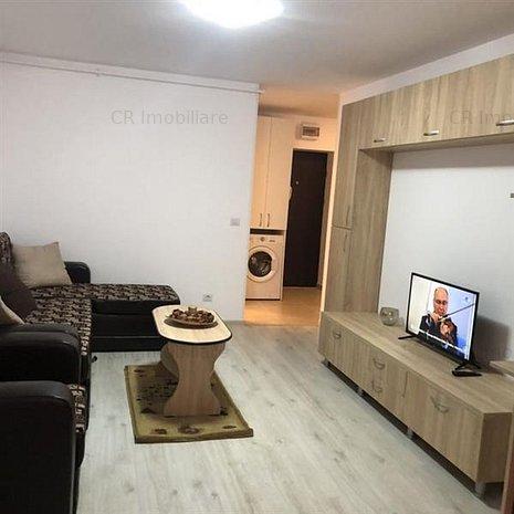 Inchiriere apartament 2 camere Theodor Pallady - imaginea 1