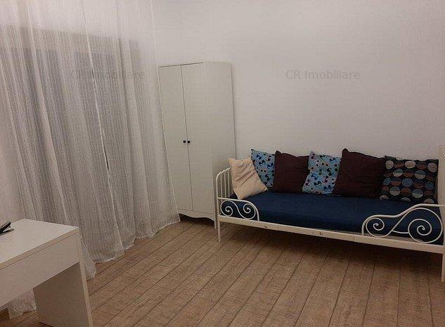 Inchiriere apartament 3 camere Victoriei - imaginea 1