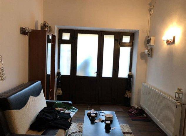 Inchiriere Apartament 2 Camere Victoriei - imaginea 1