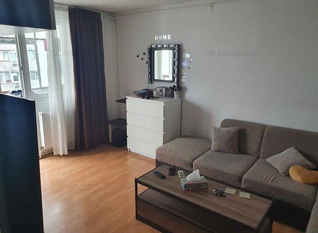Vanzare apartament 2 camere Lujerului - imaginea 1