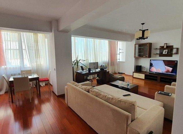 Vanzare apartament de lux, 2 camere, zona Titan - imaginea 1