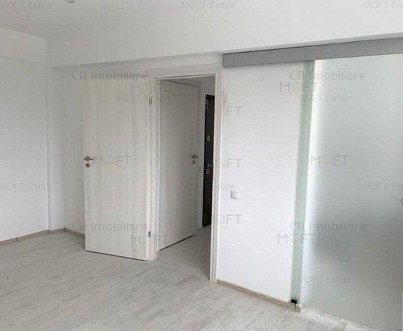 Floreasca apartament 3 camere renovat complet - imaginea 1