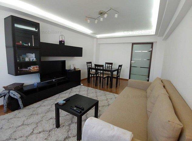 apartament 2 camere Piata Unirii - imaginea 1