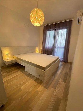 Inchiriere Apartament 3 camere Parcul Carol - imaginea 1