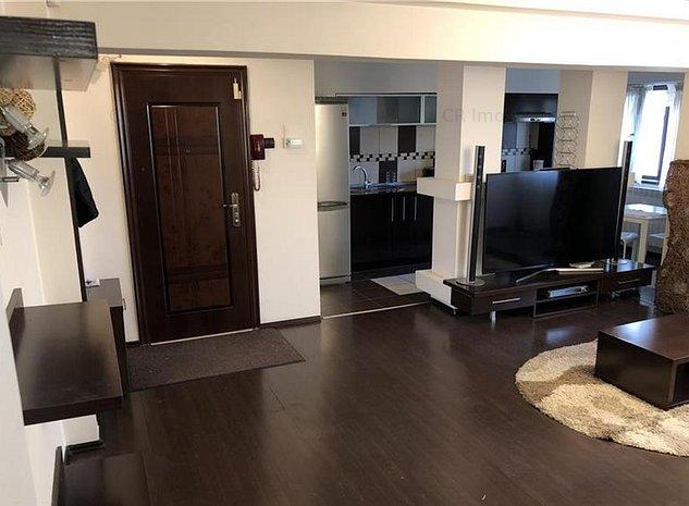 Vanzare apartament 3 camere Metrou Brancoveanu - imaginea 1