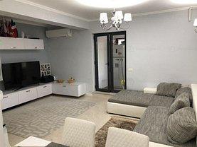 Apartament de închiriat 3 camere în Bucuresti, Bucurestii Noi