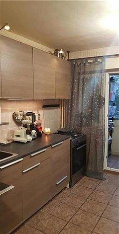 Apartament 2 camere confort 1 sporit Calea Calarasilor suprafata 70 mp - imaginea 1