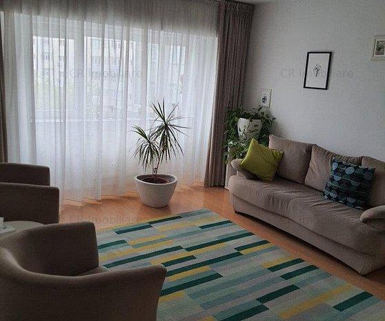 Vanzare Apartament 2 camere Piata Romana - imaginea 1