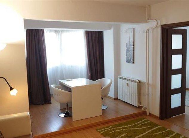Vanzare apartament 3 camere - imaginea 1