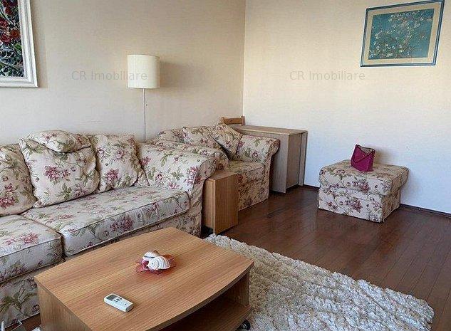 Vanzare Apartament 3 camere Nerva Traian - imaginea 1