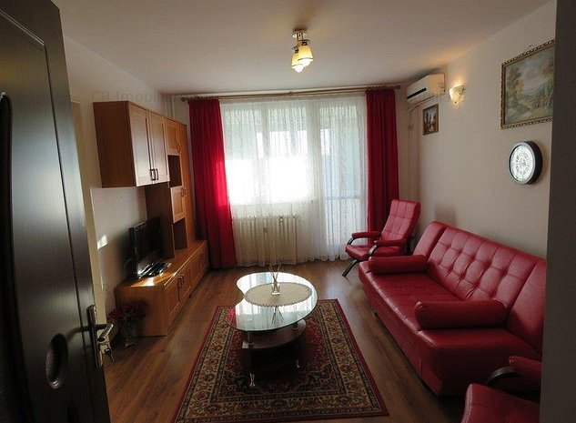 Vanzare apartament 2 camere Camil Ressu - imaginea 1