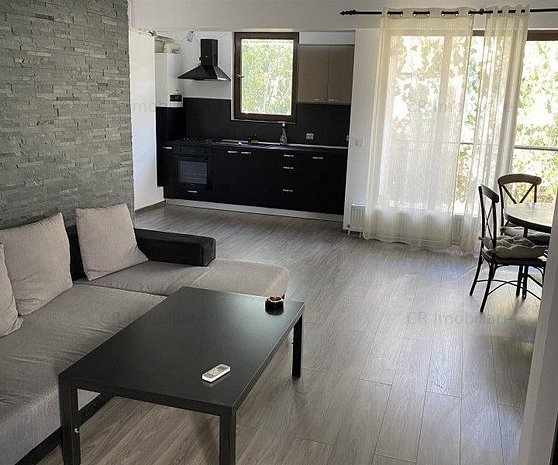 Vanzare apartament 3 cam Baneasa - imaginea 1