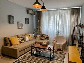 Apartament de vânzare 3 camere, în Bucureşti, zona Câmpia Libertăţii