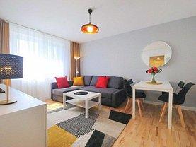 Apartament de închiriat 2 camere în Bucuresti, P-ta Victoriei