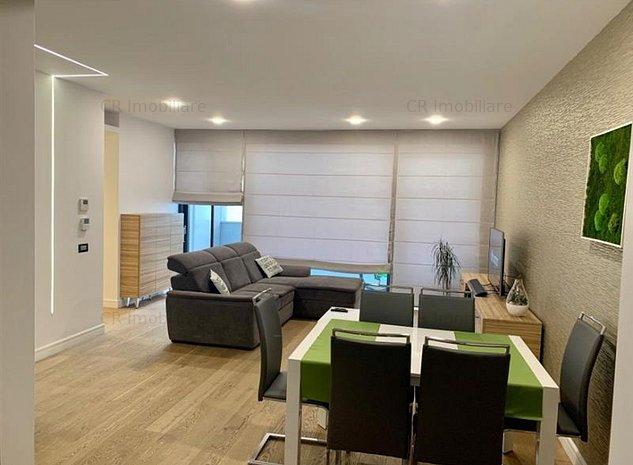 Vanzare apartament 2 camere Cortina Residence - imaginea 1