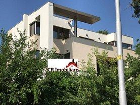 Casa de vânzare 10 camere, în Bucuresti, zona Herastrau