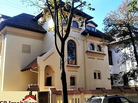Casa 14 camere în Bucuresti, Aviatorilor