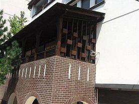 Casa 13 camere în Bucuresti, Primaverii