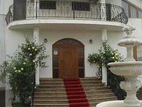 Casa 8 camere în Bucuresti, Pipera