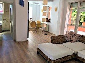 Casa 6 camere în Bucuresti, Dorobanti