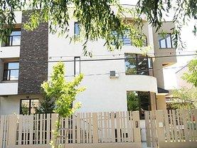 Casa 6 camere în Bucuresti, Regie