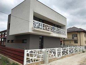 Casa 4 camere în Ploiesti, Roua