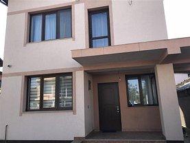 Casa 4 camere în Bucuresti, Pantelimon